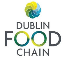 Doublin food chain logo